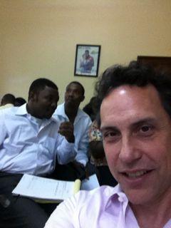 Haiti workshop small